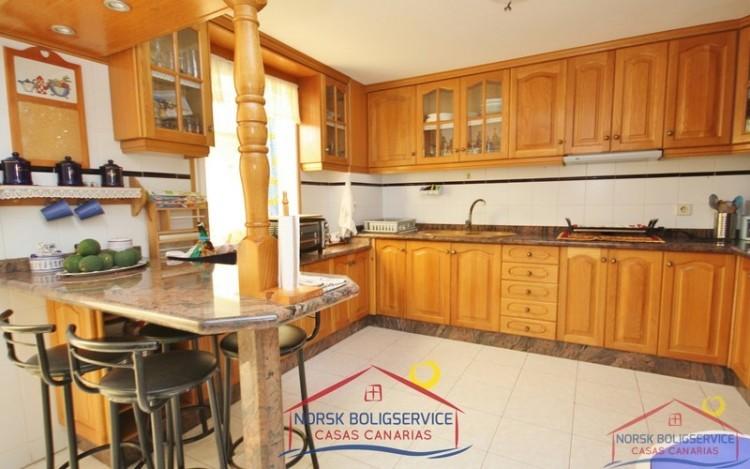 3 Bed  Villa/House for Sale, Arguineguin, Gran Canaria - NB-319 8