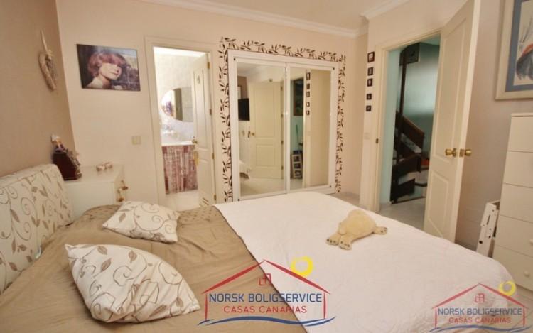 3 Bed  Villa/House for Sale, Arguineguin, Gran Canaria - NB-319 9