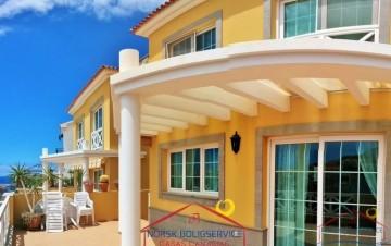 3 Bed  Villa/House for Sale, Arguineguin, Gran Canaria - NB-408