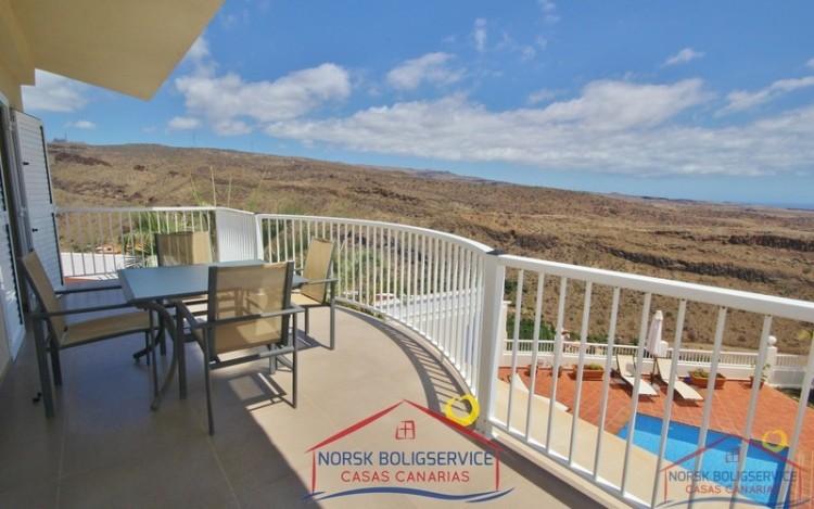 4 Bed  Villa/House for Sale, Montaña La Data, Gran Canaria - NB-495 11