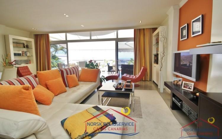 4 Bed  Villa/House for Sale, Montaña La Data, Gran Canaria - NB-495 12