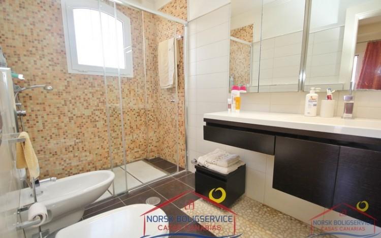4 Bed  Villa/House for Sale, Montaña La Data, Gran Canaria - NB-495 13