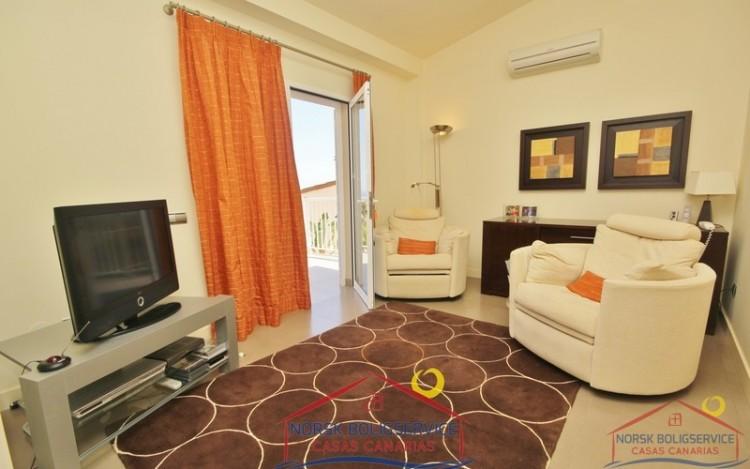4 Bed  Villa/House for Sale, Montaña La Data, Gran Canaria - NB-495 14