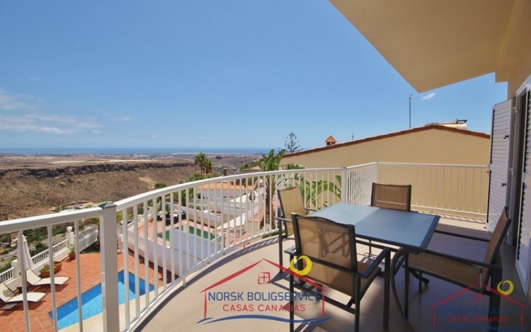 4 Bed  Villa/House for Sale, Montaña La Data, Gran Canaria - NB-495 15