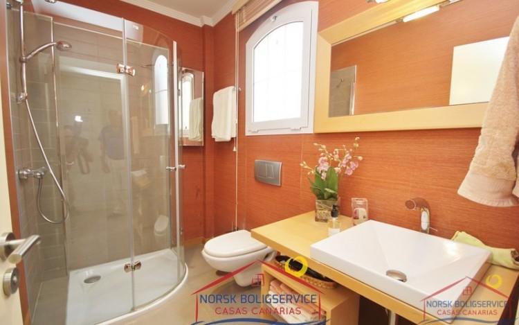 4 Bed  Villa/House for Sale, Montaña La Data, Gran Canaria - NB-495 19