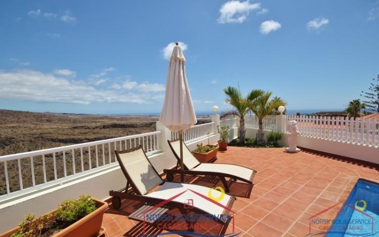 4 Bed  Villa/House for Sale, Montaña La Data, Gran Canaria - NB-495 2