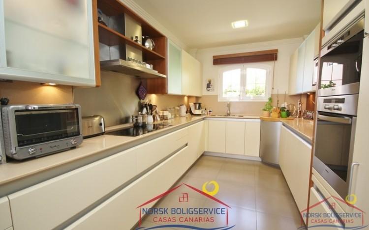 4 Bed  Villa/House for Sale, Montaña La Data, Gran Canaria - NB-495 20