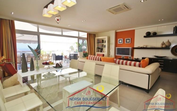 4 Bed  Villa/House for Sale, Montaña La Data, Gran Canaria - NB-495 4