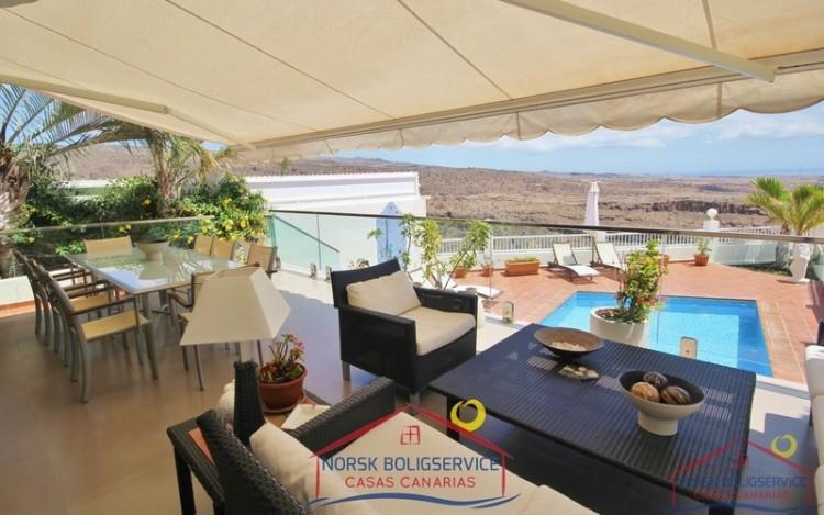 4 Bed  Villa/House for Sale, Montaña La Data, Gran Canaria - NB-495 5