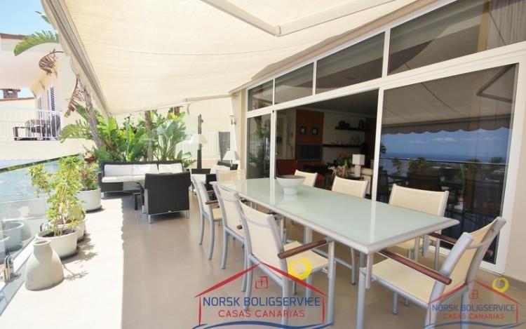 4 Bed  Villa/House for Sale, Montaña La Data, Gran Canaria - NB-495 6