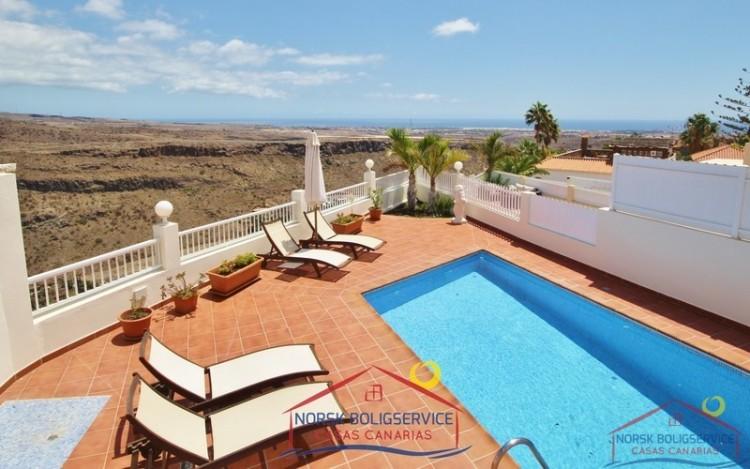 4 Bed  Villa/House for Sale, Montaña La Data, Gran Canaria - NB-495 7