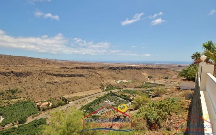 4 Bed  Villa/House for Sale, Montaña La Data, Gran Canaria - NB-495 8