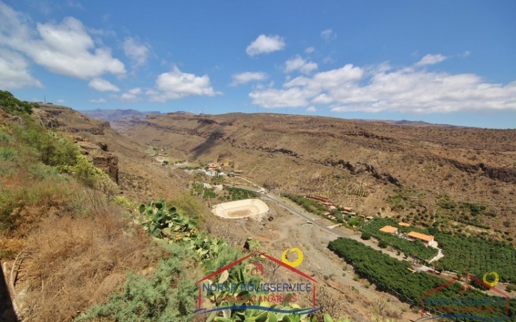 4 Bed  Villa/House for Sale, Montaña La Data, Gran Canaria - NB-495 9