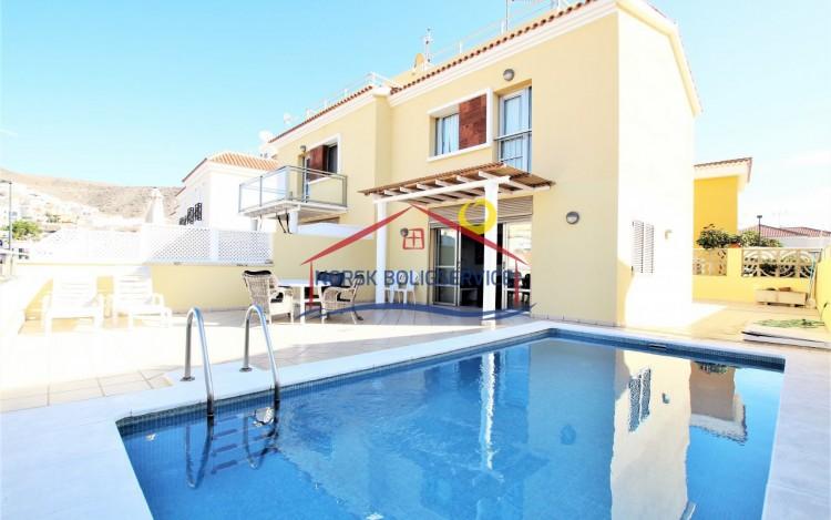 5 Bed  Villa/House for Sale, Arguineguin, Gran Canaria - NB-709 1