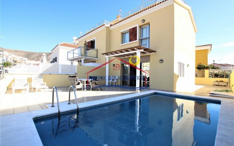 5 Bed  Villa/House for Sale, Arguineguin, Gran Canaria - NB-709 2