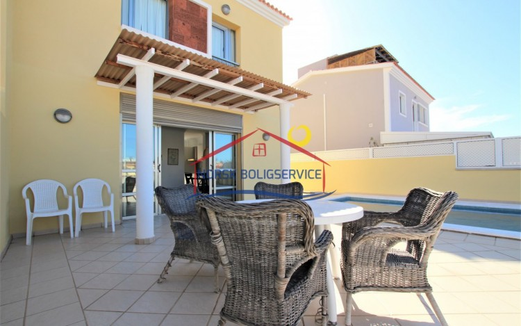 5 Bed  Villa/House for Sale, Arguineguin, Gran Canaria - NB-709 4