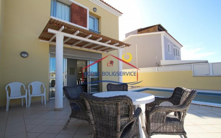 5 Bed  Villa/House for Sale, Arguineguin, Gran Canaria - NB-709 6