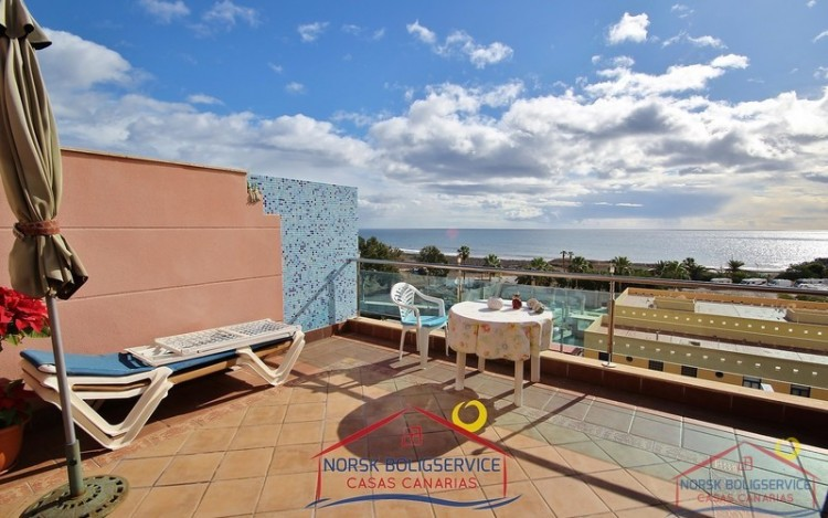 1 Bed  Flat / Apartment for Sale, Arguineguin, Gran Canaria - NB-71 1