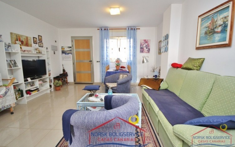 1 Bed  Flat / Apartment for Sale, Arguineguin, Gran Canaria - NB-71 10