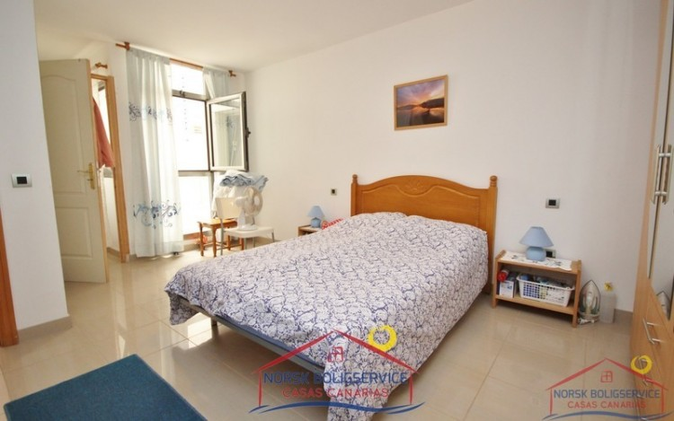 1 Bed  Flat / Apartment for Sale, Arguineguin, Gran Canaria - NB-71 2
