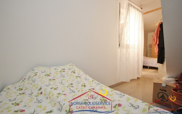 1 Bed  Flat / Apartment for Sale, Arguineguin, Gran Canaria - NB-71 4