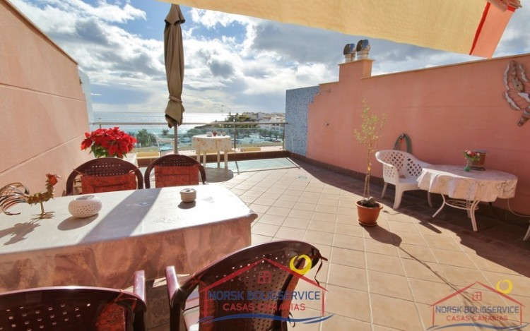 1 Bed  Flat / Apartment for Sale, Arguineguin, Gran Canaria - NB-71 5