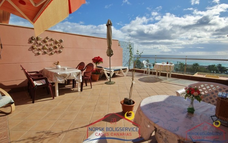 1 Bed  Flat / Apartment for Sale, Arguineguin, Gran Canaria - NB-71 6