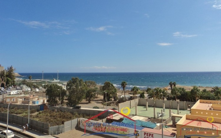 1 Bed  Flat / Apartment for Sale, Arguineguin, Gran Canaria - NB-71 7