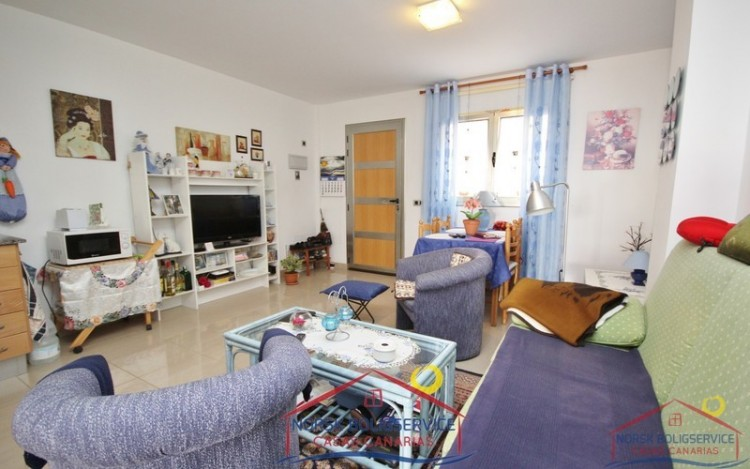 1 Bed  Flat / Apartment for Sale, Arguineguin, Gran Canaria - NB-71 8