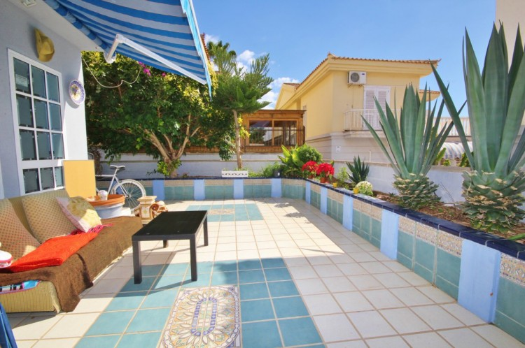 5 Bed  Villa/House for Sale, Sonnenland, Gran Canaria - NB-759 1