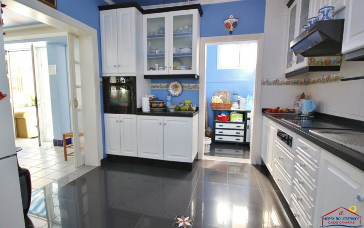 5 Bed  Villa/House for Sale, Sonnenland, Gran Canaria - NB-759 10
