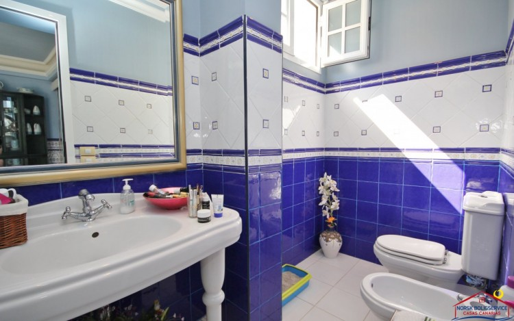 5 Bed  Villa/House for Sale, Sonnenland, Gran Canaria - NB-759 11