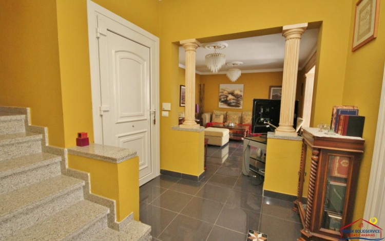 5 Bed  Villa/House for Sale, Sonnenland, Gran Canaria - NB-759 12