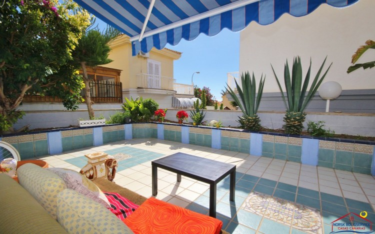 5 Bed  Villa/House for Sale, Sonnenland, Gran Canaria - NB-759 2