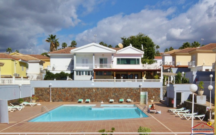 5 Bed  Villa/House for Sale, Sonnenland, Gran Canaria - NB-759 20