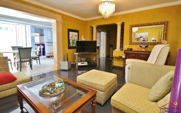 5 Bed  Villa/House for Sale, Sonnenland, Gran Canaria - NB-759 5