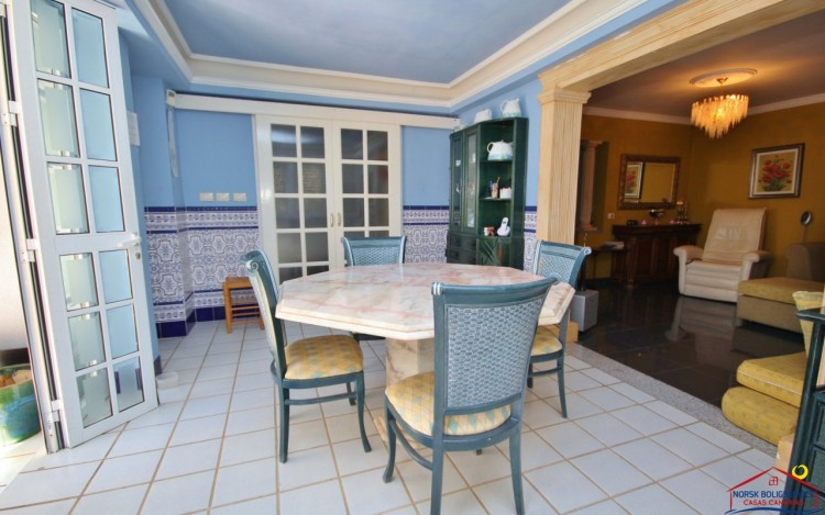 5 Bed  Villa/House for Sale, Sonnenland, Gran Canaria - NB-759 6