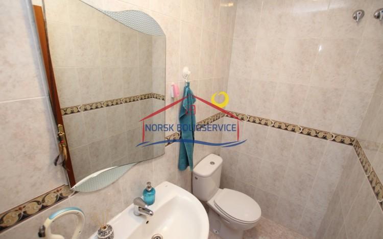 3 Bed  Villa/House for Sale, Arguineguin, Gran Canaria - NB-776 17