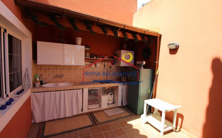 3 Bed  Villa/House for Sale, Arguineguin, Gran Canaria - NB-776 3