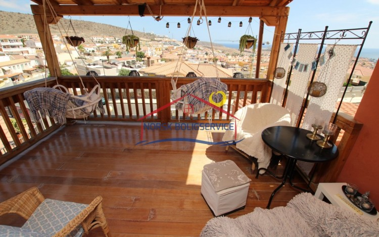 3 Bed  Villa/House for Sale, Arguineguin, Gran Canaria - NB-776 9