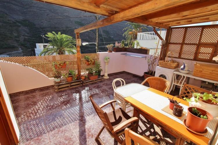 1 Bed  Flat / Apartment for Sale, Mogan Hornillo, Gran Canaria - NB-873 1