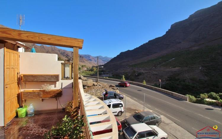 1 Bed  Flat / Apartment for Sale, Mogan Hornillo, Gran Canaria - NB-873 11