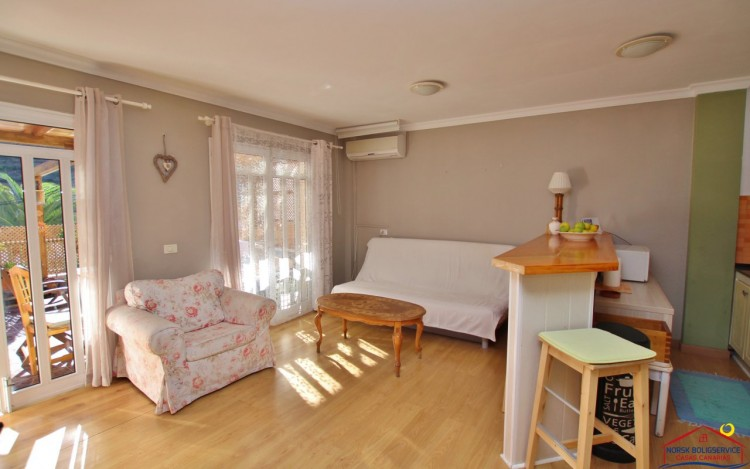 1 Bed  Flat / Apartment for Sale, Mogan Hornillo, Gran Canaria - NB-873 3