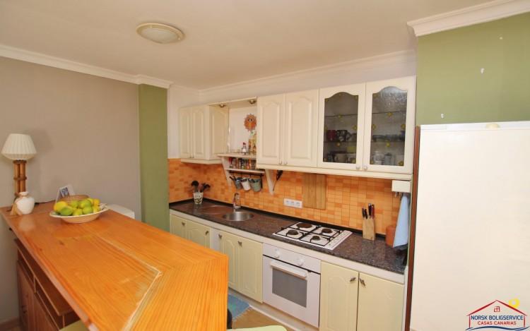 1 Bed  Flat / Apartment for Sale, Mogan Hornillo, Gran Canaria - NB-873 5