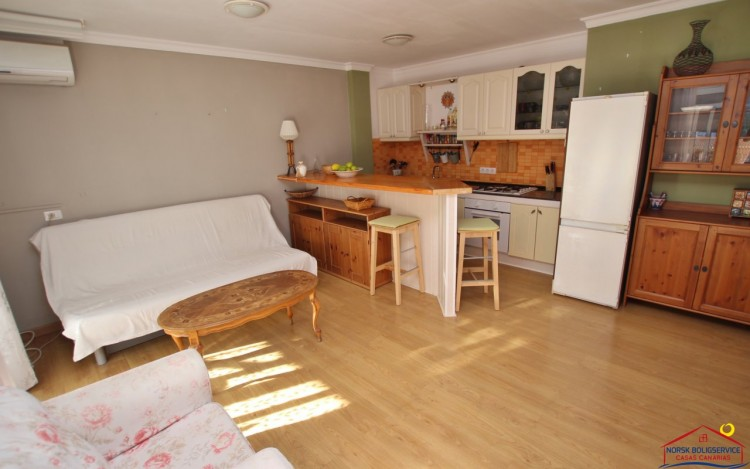 1 Bed  Flat / Apartment for Sale, Mogan Hornillo, Gran Canaria - NB-873 6