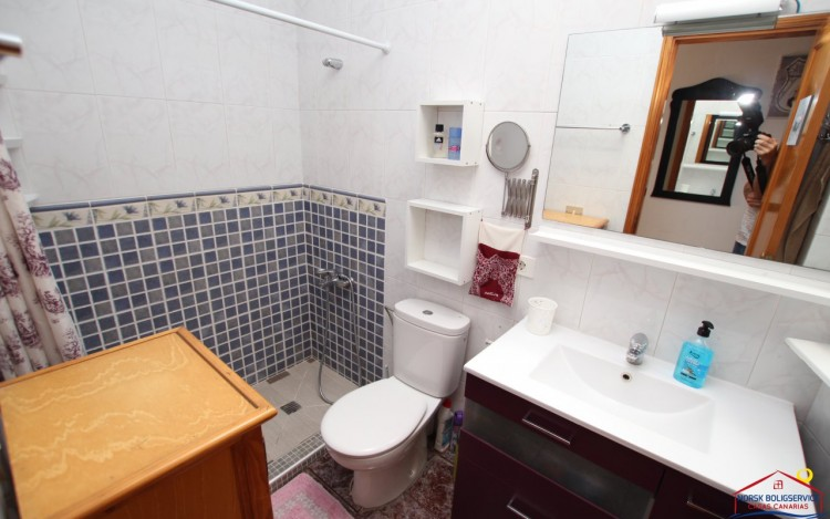 1 Bed  Flat / Apartment for Sale, Mogan Hornillo, Gran Canaria - NB-873 7
