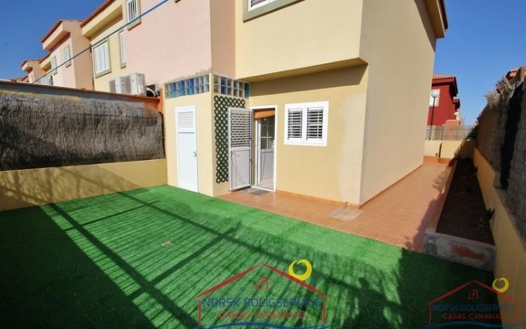 2 Bed  Villa/House for Sale, Maspalomas, Gran Canaria - NB-908 1