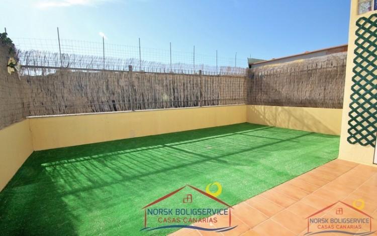 2 Bed  Villa/House for Sale, Maspalomas, Gran Canaria - NB-908 5