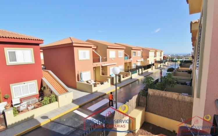 2 Bed  Villa/House for Sale, Maspalomas, Gran Canaria - NB-908 6