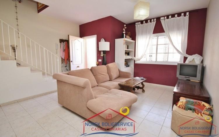 2 Bed  Villa/House for Sale, Maspalomas, Gran Canaria - NB-908 7
